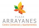 Plaza Arrayanes